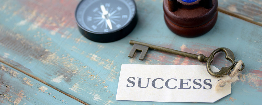 Key to successful recovery