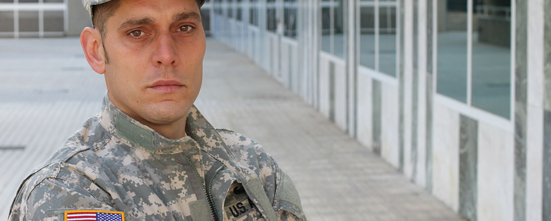Warning signs veterans should know